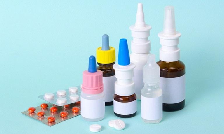 Người bệnh cần được điều trị tích cực bằng thuốc để cải thiện triệu chứng bệnh