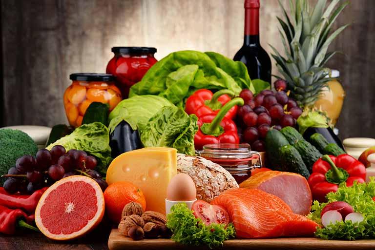Người bệnh cần điều chỉnh chế độ sinh hoạt và dinh dưỡng phù hợp