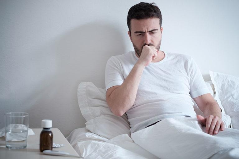 Viêm phế quản dị ứng là một dạng bệnh của bệnh lý viêm phế quản