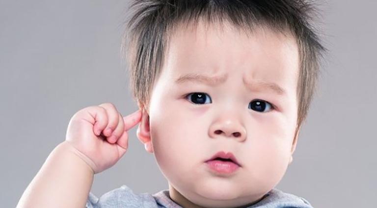 Bệnh có thể khiến người bệnh bị suy giảm thính lực