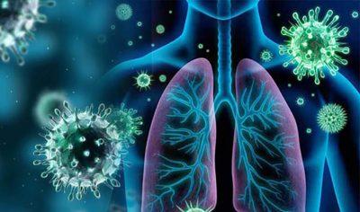 Khi bị bệnh, trẻ thường khó thở, xanh xao, tím tái...