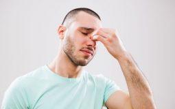 Người bệnh có triệu chứng đau nhức rất khó chịu