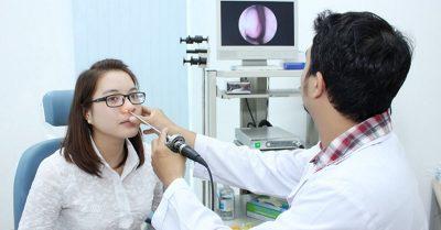 Bác sĩ chữa viêm họng giỏi