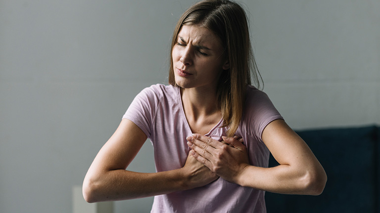 Bị viêm xoang có gây khó thở không, đây là dấu hiệu thường thấy ở người bệnh