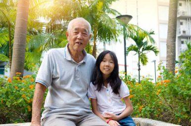 Chú Nguyễn Xuân Mai