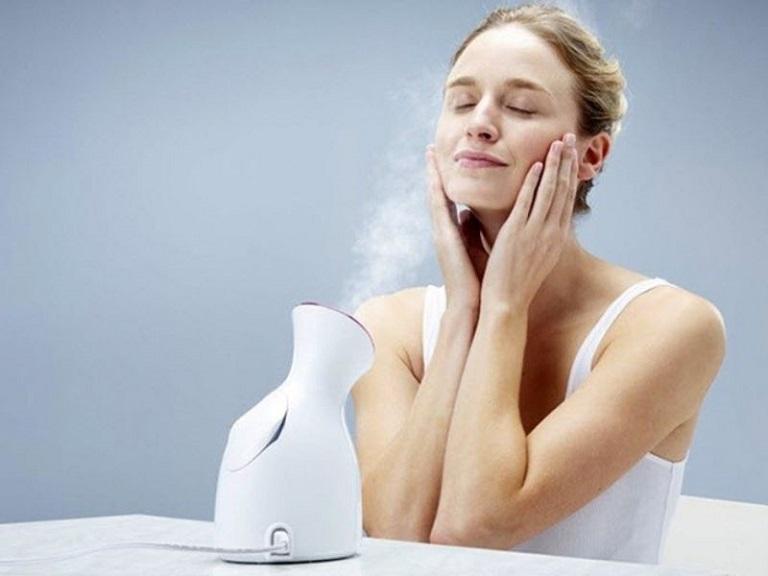 Xông hơi bằng tinh dầu là một cách điều trị tại nhà hiệu quả