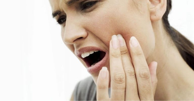 Tìm hiểu về bệnh viêm xoang gây đau răng
