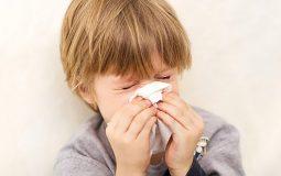 Viêm xoang hàm ở trẻ em