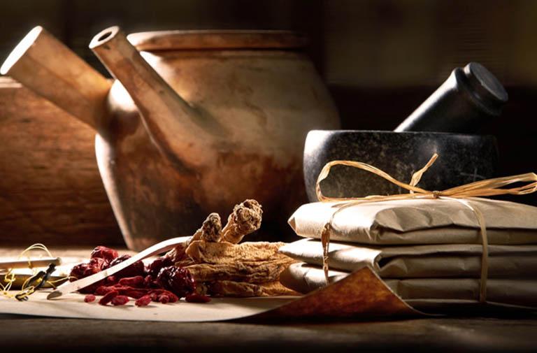 Điều trị viêm xoang hàm trái với bài thuốc y học cổ truyền