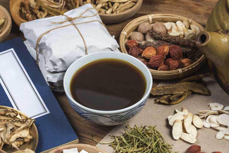 Thuốc Đông y chữa viêm xoang sàng sau sử dụng các thảo dược thiên nhiên