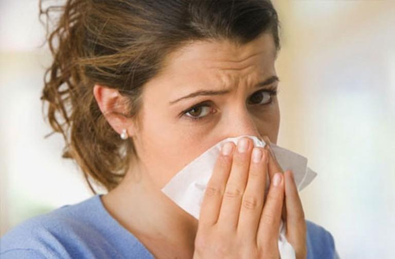 Nhiễm trùng xoang là một trong những nguyên nhân chính gây bệnh