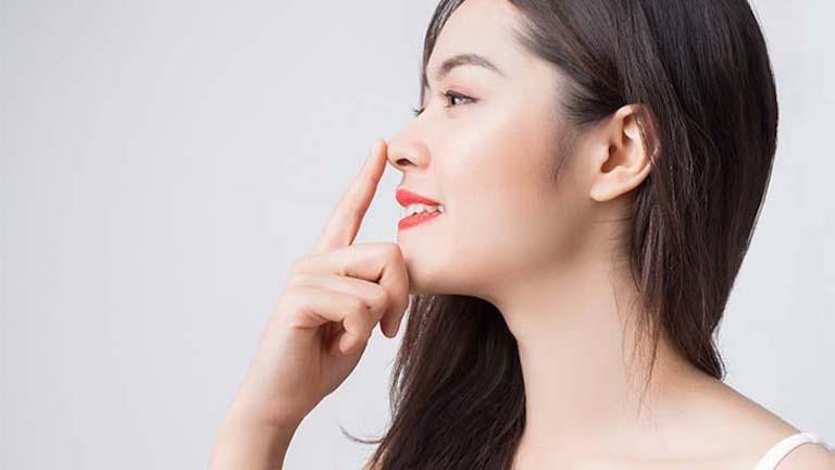 Chị em hoàn toàn có thể tiểu phẫu nâng mũi mà không ảnh hưởng đến sức khỏe