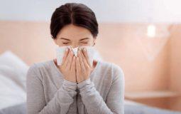 Viêm xoang nghẹt mũi là một triệu chứng rất phổ biến của bệnh lý