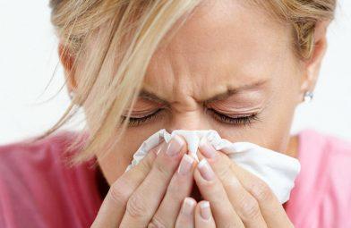 Viêm mũi xoang dị ứng bội nhiễm dễ xảy ra do bệnh cấp tính không được điều trị kịp thời