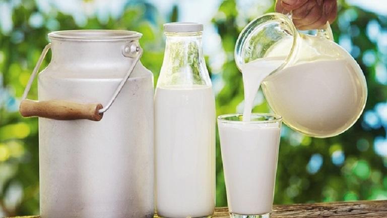 Nếu bạn bị viêm xoang và uống quá nhiều sữa, quá trình lưu thông không khí ở mũi gặp khó khăn