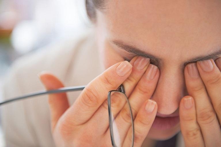 Nếu không được phát hiện và chữa trị kịp thời, bệnh để lại nhiều biến chứng khó lường