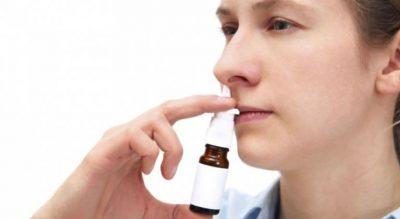 Thuốc trị viêm xoang sàng dạng xịt