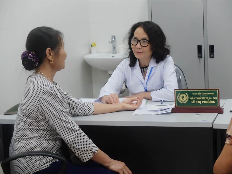 Nhiều cá nhân, tổ chức giả danh bác sĩ Lê Phương nhằm trục lợi bất chính từ người bệnh