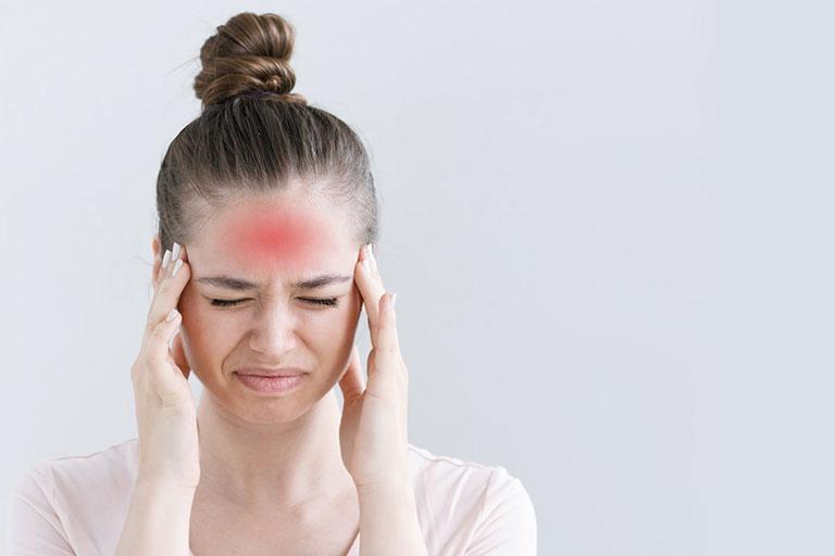 Viêm xoang hàm có thể gây đau xương