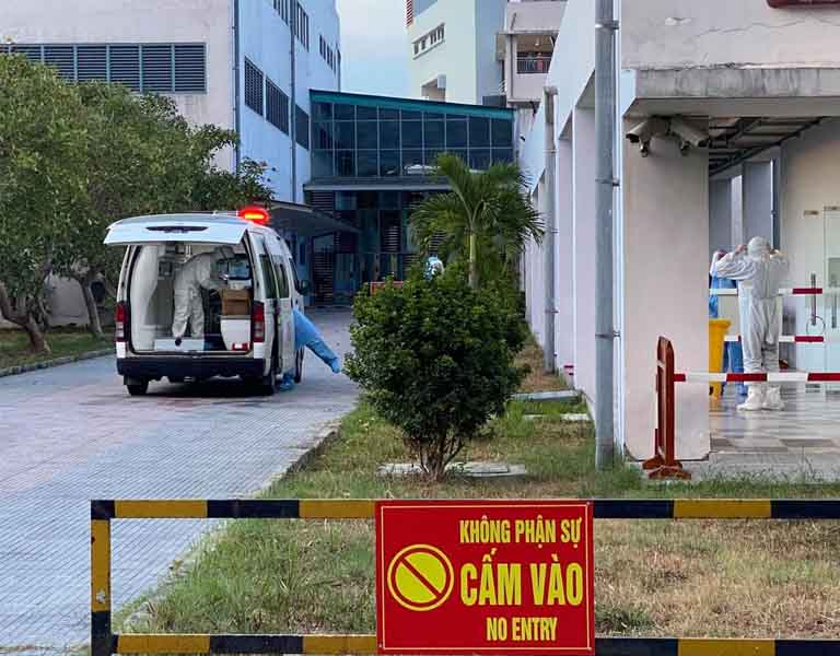 Thừa Thiên Huế thực hiện giãn cách xã hội ở 4 địa phương có nguy cơ laayy nhiễm dịch Covid -19 rất cao