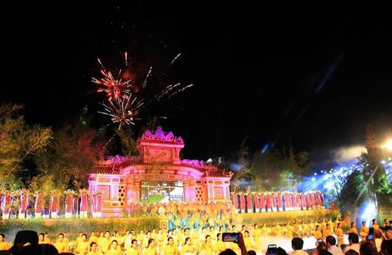 Huế tạm dừng tổ chức Festival nghề truyền thống để phòng ngừa dịch Covid - 19