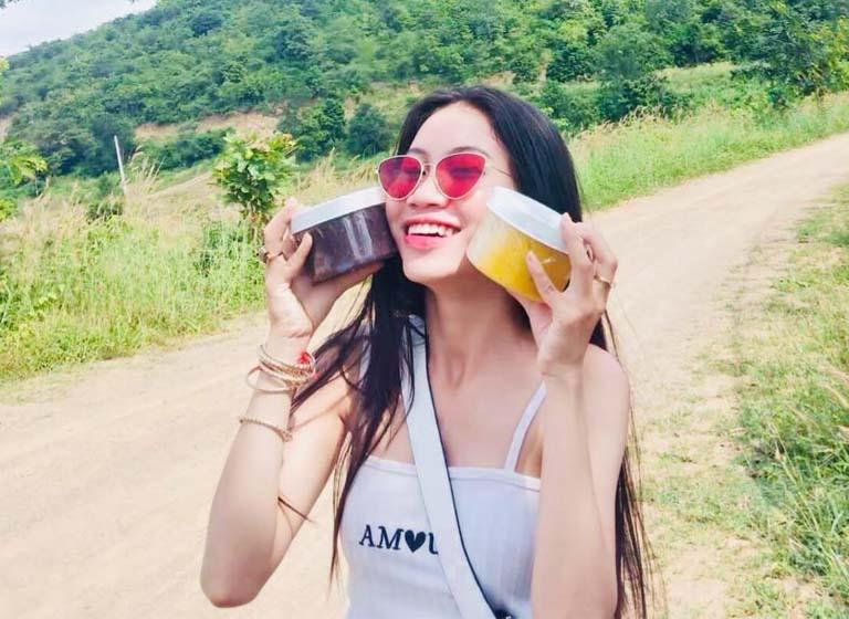 Hành trình chữa bệnh viêm amidan của chị Hứa Thị Tuyết Mai