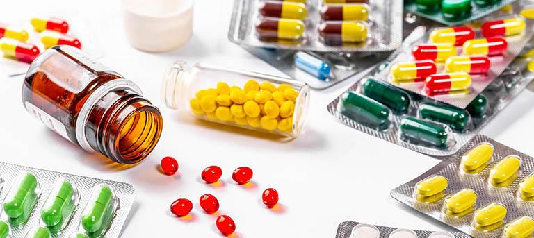 Viêm xoang hàm có thể xử lý bằng thuốc Tây y