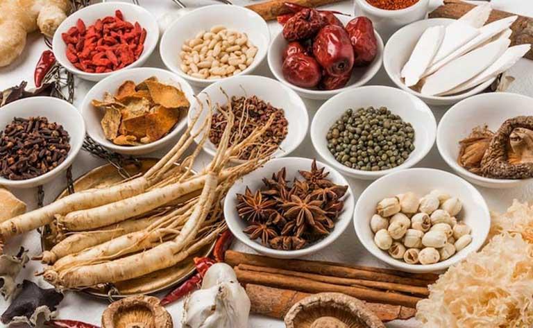 Một số bài thuốc Đông y có tác dụng chữa bệnh tốt