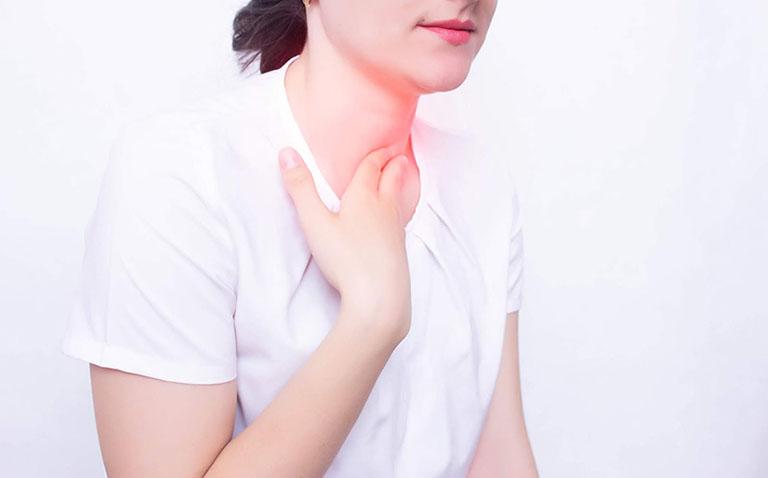 Viêm xoang sàng sau có thể gây ra nhiều biến chứng nguy hiểm