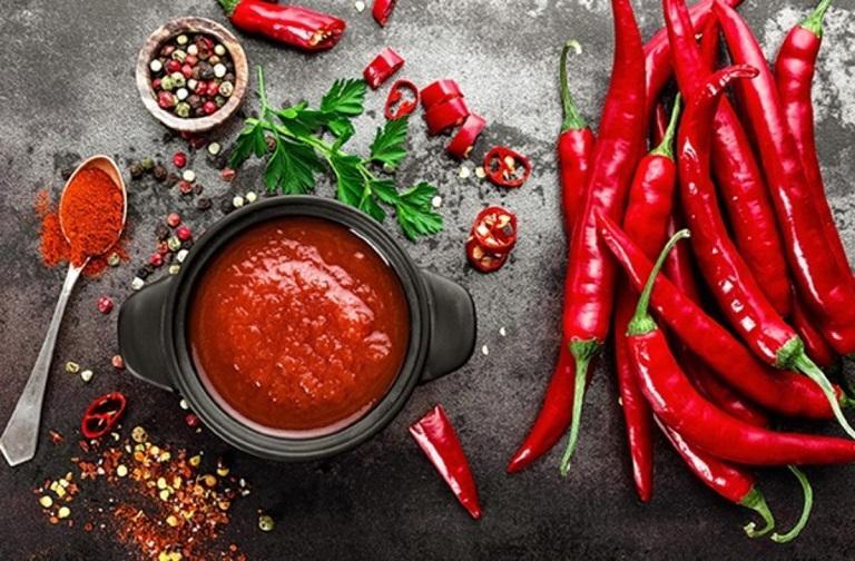 Viêm xoang sàng sau không nên ăn gì? Tránh những loại đồ ăn cay nóng