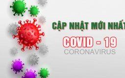 CẬP NHẬT MỚI NHẤT về Viêm đường hô hấp cấp do SARS - CoV - 2 tại Việt Nam