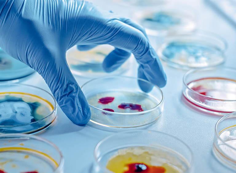 Kháng sinh được phát hiện từ rất sớm bằng phương pháp nuôi cấy, phân lập