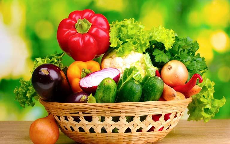 Có chế độ ăn uống khoa học, hợp lý, bổ sung những dưỡng chất cần thiết cho cơ thể để phòng ngừa viêm xoang