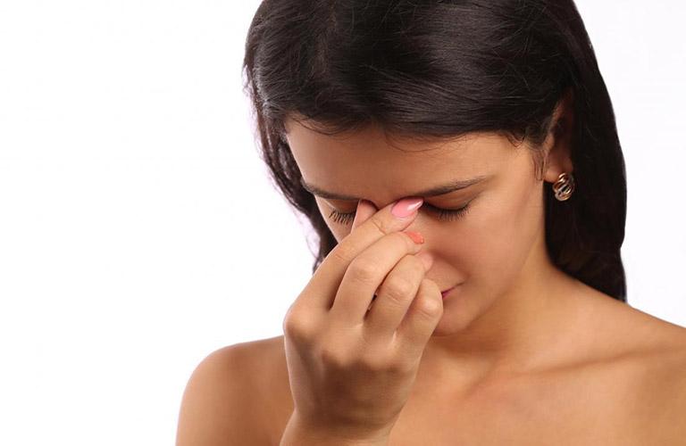 Viêm xoang trán kiêng ăn gì là băn khoăn của nhiều người bệnh
