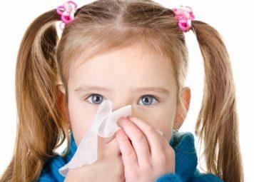 Bật mí 13 bài thuốc trị viêm xoang trẻ em an toàn, hiệu quả