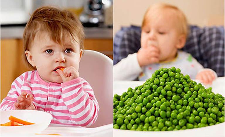 Xây dựng chế độ dinh dưỡng và chế biến thức ăn phù hợp với trẻ ở từng lứa tuổi