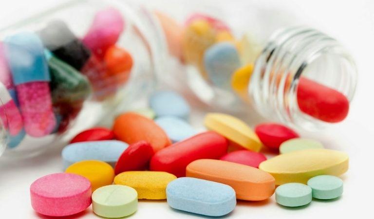 Thuốc Tây điều trị viêm xoang cho trẻ 3 tuổi