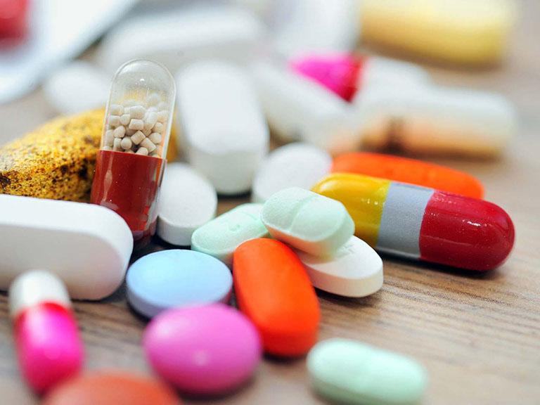 Không chỉ cần quan tâm việc viêm xoang mãn tính uống thuốc gì mà bạn còn cần chú ý đễn cách sử dụng